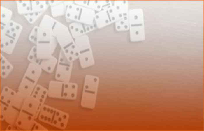 Lancar Bermain Domino Online Lewat Server Terpercaya