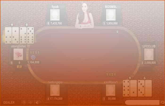 Serunya Mainkan Judi Domino Online Terpercaya